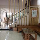 Nhà 4 PN cho thuê khu Nam Việt Á - DN312