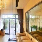 Nhà đẹp 3 phòng ngủ khu Nam Việt Á - 1052