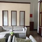 Cho thuê nhà đường Khuê Mỹ Đông kiểu biệt thự gần biển nội thất cựcvip