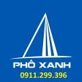 Cho thuê nhà 2 mặt tiền đường Núi Thành, Hải Châu, Đà Nẵng.