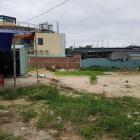 Cho thuê 400m2 (Ngang 11, vô 15m nở hậu 20), đất mặt tiền Quang Trung, cho thuê lâu dài