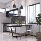 Cho thuê các căn hộ khu vực gần biển giá tham khảo chỉ từ 7tr/tháng .