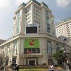 Dịch vụ cho thuê văn phòng trung tâm Thành phố Đà Nẵng.