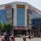 Cho thuê văn phòng giá rẻ đường Nguyễn Hữu Thọ.