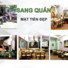 Cần sang quán tại Ngô Thì Nhậm, Hòa Khánh Bắc