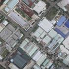 Cho thuê kho và dịch vụ kho tại KCN Hòa Khánh, giá 50 nghìn/m2/th