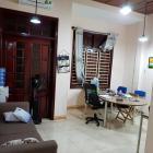 Cho thuê nhà mặt tiền Nguyễn Hữu Dật, 2 tầng, 3PN, chỉ 15 triệu/th, hợp KD