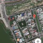Cho thuê căn hộ đường An Dương Vương gần bờ sông