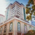 Văn phòng cho thuê tòa nhà Vĩnh Trung Plaza Đà Nẵng. LH BĐS Mizuland: 0918.949.724
