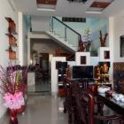 Cho thuê nhà nguyên căn số 133 đường Hồ Tùng Mậu (đường 10M5), Hòa Minh, Liên Chiểu