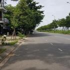Cho thuê đất mặt tiền đường Chương Dương, bên Sông Hàn