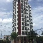 Cho thuê mặt bằng 2 MT đường Hà Kỳ Ngộ 15m và Hồ Thấu 11,5m, đối diện Diamond Apartment