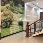 Cho thuê nhà mặt tiền 2 tầng đường Nguyễn Hữu Thọ