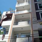 Nhà 5 tầng ĐẸP, MT Nguyễn Văn Linh – gần Phan Thanh, DT: 5x20,5m, giá rẻ !!!