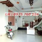 Cho thuê nhà nguyên căn kiệt oto đường Trương Chí Cương, Hải Châu, Đà Nẵng - Liên Hệ: 0975 760 254