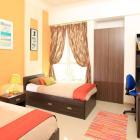 Cho thuê nhà 4 tầng, mặt tiền Lê Độ, phường Chính Gián, Thanh Khê, Đà Nẵng