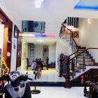 Cho thuê nhà mới xây khu An Thượng, 3 tầng, 3 phòng, 25tr/tháng