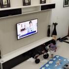 Cho thuê nhà 3 tầng khu biệt thự Phạm Phú Tiết