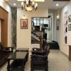 Cho thuê nhà đẹp gần đường Hồ Nghinh, 4 phòng ngủ, giá 1000 USD