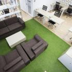 Văn phòng biến đổi linh hoạt theo số lượng nhân viên nhiều tiện ích. Lh Bđs Mizuland: 0987.667.270