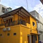 Nhà trung tâm, tiện nghi đường Thái Phiên, giá 18 triệu
