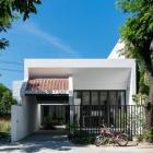 Cần cho thuê nhà nguyên căn 3 tầng đường Nguyễn Tri Phương