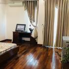 Cho thuê nhà đẹp, 4 phòng khép kín, đủ nội thất khu Thọ Quang