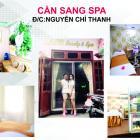 CẦN SANG LẠI TIỆM SPA - Đ/C NGUYỄN CHÍ THANH-ĐN
