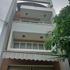 Cho thuê nhà kiệt ô tô đường Điện Biên Phủ, DT 97.5m2, full nội thất tiện làm VP công ty