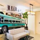 Cần cho thuê căn hộ Mường Thanh tầng cao view biển, nội thất đẹp, sang trọng. LH 0936060552
