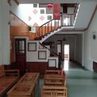 Cho thuê nhà 2 tầng Nguyễn Phước Nguyên, Thanh Khê