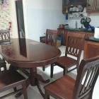 Nhà cho thuê kiệt Nguyễn Công Trứ 3 tầng, 4 phòng, đầy đủ nội thất