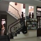Cho thuê nhà 4 tầng MT Nguyễn Đình Tựu vị trí đẹp tiện kinh doanh