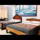 Nhà 3 tầng, 8 phòng, đầy đủ tiện nghi, mặt tiền Nguyễn Văn Thoại
