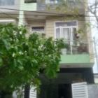 Cho thuê nhà mới Nguyên căn tại đường 10.5m cách bùng binh Võ Văn Kiệt 50m