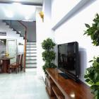 Cho thuê nhà nguyên căn gần đường duy tân gần sân bay Đà Nẵng