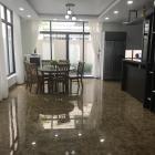 Cho thuê Villa gần biển khu đo thị Đa Phước, 3 tầng, 4PN, full nội thất