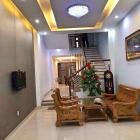 Nhà 4 phòng ngủ kiệt Lê Hữu Trác - 2296