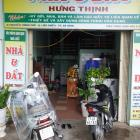 Cho thuê nhà cấp 4, số 03 đường Nguyễn tường phổ