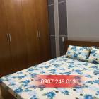 Cho thuê nhà full nội thất Mỹ Đa Tây 6, khu Nam Việt Á. LH 0907 248 013