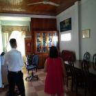 Cho thuê nhà nguyên căn 3 tầng Kiệt Lý Thái Tổ, Thanh Khê
