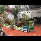 Cho thuê nhà sân vườn mặt tiền đường Nguyễn Lâm ,Thọ Quang, Sơn Trà, Đà Nẵng