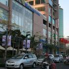 Tôi cần cho thuê đất mặt tiền đường Võ Nguyên Giáp - Sơn Trà - diện tích: 700m2 LH: 0905715863