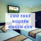 [CHO THUÊ LẠI] Khách Sạn 3 Sao - Nguyễn Hữu Thọ