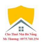 Cho thuê nhà mặt tiền 6 tầng đường Nguyễn Hữu Thọ, Đà Nẵng - 0975 760 254