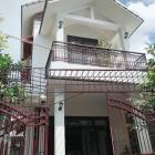 Cho thuê nhà nguyên căn 2 tầng, nhà đẹp mái Thái