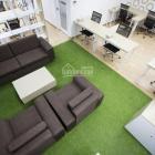 Cho thuê văn phòng tòa nhà Vĩnh Trung, Sàn trần đầy đủ, dọn vào làm ngay, chỉ từ 25 tr/tháng  - 75 m2, đã VAT