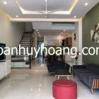 Cho thuê  nhà đẹp 3 tầng khu Nam Việt Á, DTSD 250m2, 4 phòng ngủ khép kín, giá 30 triệu