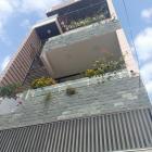 Cho thuê nhà 4 tầng, full nội thất cao cấp, đường Hoàng Tăng Bí