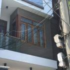 Cho thuê nhà nguyên căn 4 tầng đường Lê Thanh Nghị, Q.Hải Châu, TP Đà Nẵng